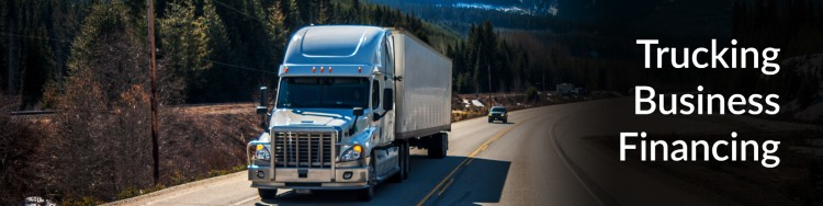 Smart Ways to Use Commercial Truck Business Financing