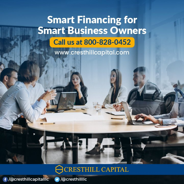 Small Business Funding Online