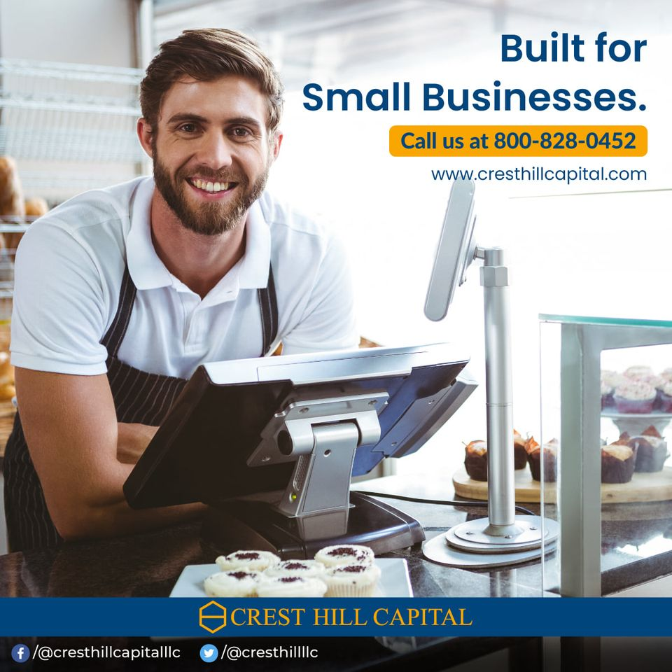 Working Capital for a Small Business