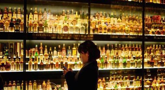 liquor store purchase financing